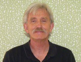 Dr Mark Whitehead